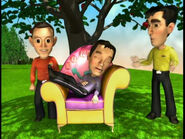 TheUnforgottenWigglesinSpaceDancing(CGI)