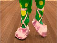 Dorothy'sBalletShoes