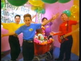 The Little Wiggles