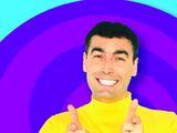 Do the Wiggly Shuffle