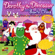 DorothytheDinosaurMeetsSantaClaus-Album