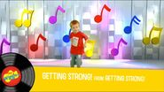 GettingStrong!-HPTBOTW2013SongTitle