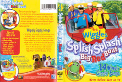 SplishSplashBigRedBoatFullCover