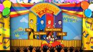 Wiggledancing! UK DVD Menu