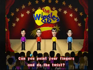 CanYou(PointYourFingersAndDoTheTwist?)(It'sWiggleTime!)
