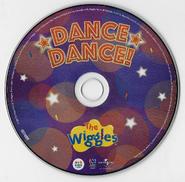 DanceDance!AlbumDisk