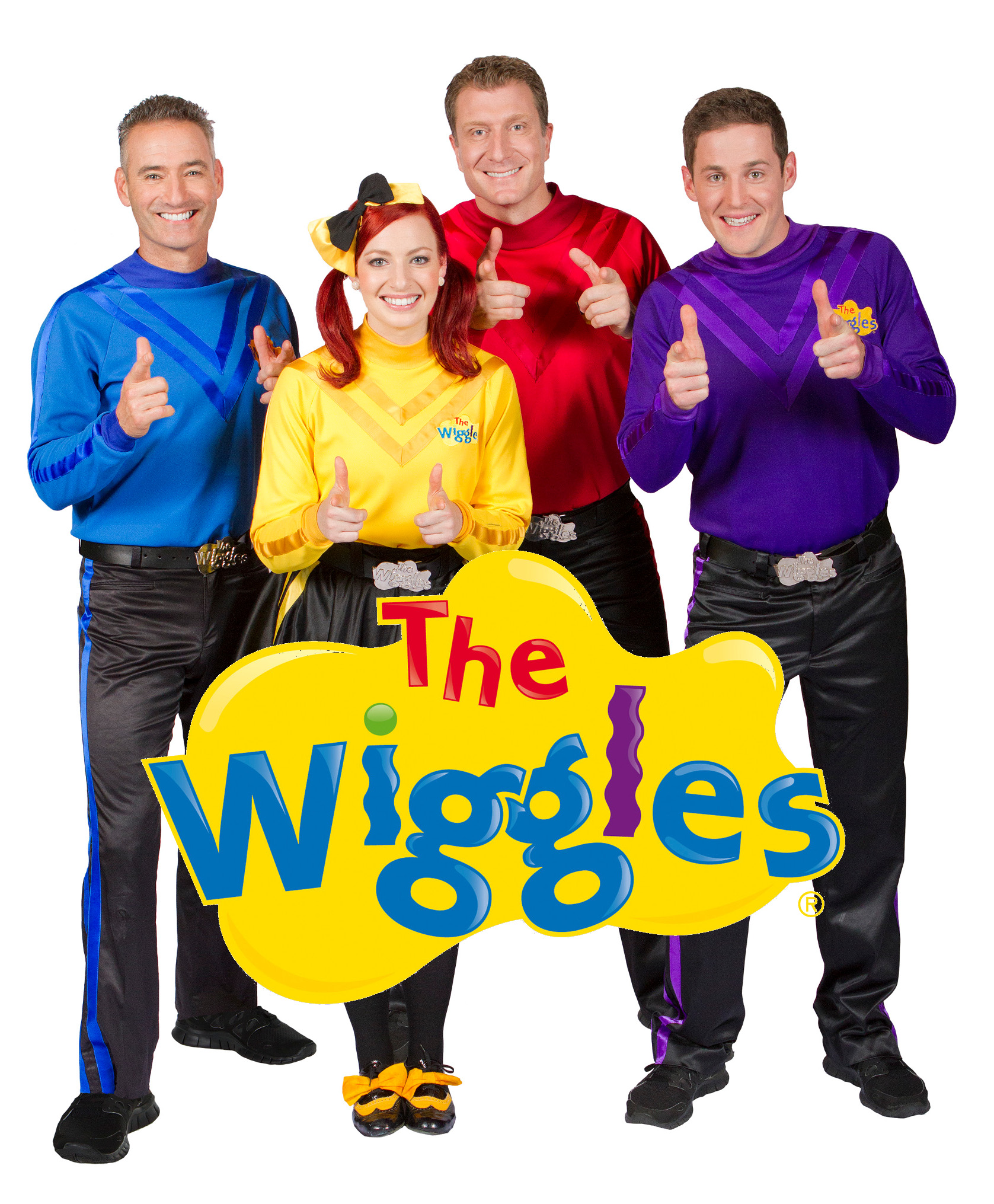 the wiggles Since the wiggles' inception in 1991 they have set records and established themselves as the world's number one children's entertainment group the colourful.