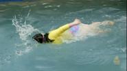 ChantelleSwimming