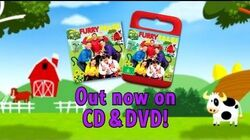 The Wiggles' Furry Tales ~ Trailer