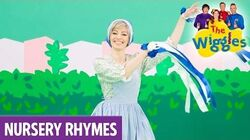 The Wiggles Nursery Rhymes - The Old Woman Who Lived In a Shoe