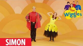 The Wiggles When A Prince Meets A Princess