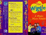 A Wiggly Music Sampler