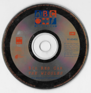 BigRedCaralbumdisc
