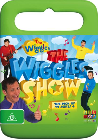 The Wiggles Show: The Pick of TV Series 4 | Wigglepedia