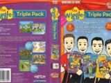 Wiggles Triple Pack