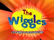TheWiggles'FlowerLogo-WakeUpJeff!&TootToot!1999