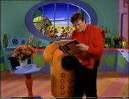 WigglyPhonebook