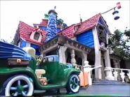 Goofy'sPlayhouse