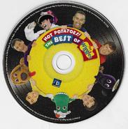 HotPotatoes!TheBestofTheWigglesUSalbumdisc