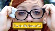 I'veGotMyGlassesOn!-SongTitle