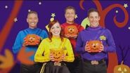 The Wiggles' Pumpkin Face Trailer - Now available on CD & DVD!