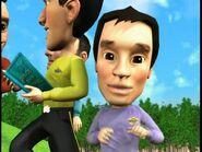 GregandJeffinSpaceDancing(CGI)