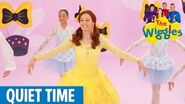 The Wiggles Dance with Emma Ballerina