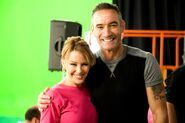 AnthonyandKylieMinogue