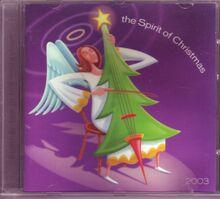 Spirit-of-Christmas-2003-CD-Goodrem-Durham-Newton-John