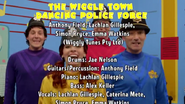 WiggleTown!songcredits18