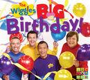 The Wiggles Big Birthday! (album)