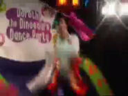 CaptainFeatherswordinDorothytheDinosaur'sDanceParty