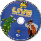 LiveHotPotatoes!-US2007Re-releaseDVD