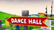 DanceHallSign