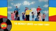 TheMonkeyDance-HPTBOTW2013SongTitle
