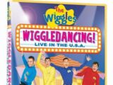 Wiggledancing! Live In The U.S.A.