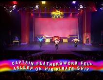 CaptainFeatherswordFellAsleeponHisPirateShipCowsandDuckstitlecard