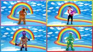 TheWiggleFriendsinRacingtotheRainbow
