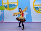 Fly Through the Sky (episode)