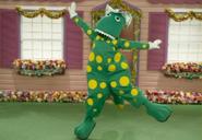 I'mDorothytheDinosaur-RockinChristmas