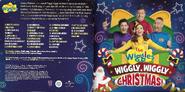 Wiggly,WigglyChristmas!albumbooklet