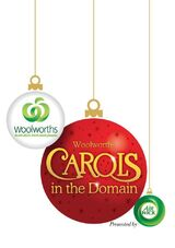 Carols in the Domain