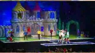 Pop Go The Wiggles Live