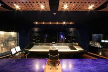 Studio 1 of Studios 301