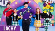 The Wiggles The Road to the Isles (Do the Highland Fling)