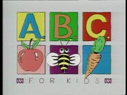 ABCForKids1998Promo14