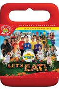 The Wiggles - Lets Eat