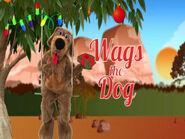 Wags'TitleinIt'sAlwaysChristmasWithYou!