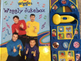 Wiggly Jukebox