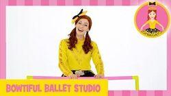 Emma's Bowtiful Ballet Studio Introduction